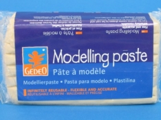 Laurence Mathews Mould Making Material Modelling Paste - 500 g