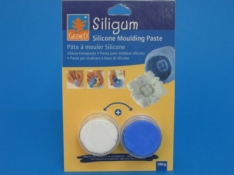 Laurence Mathews Mould Making Materials Siligum Moulding Paste