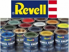 Laurence Mathews Revell -Enamel Colour - Glue - Thinners